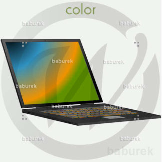 PC Laptop illustration