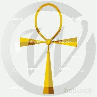 Ankh - the key of life